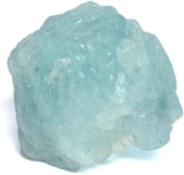 Acvamarin - Cristale naturale, Pietre semipretioase