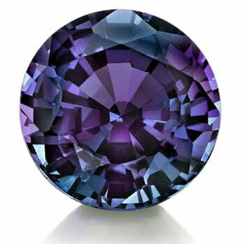 Alexandrit - Cristale naturale - Pietre semipretioase