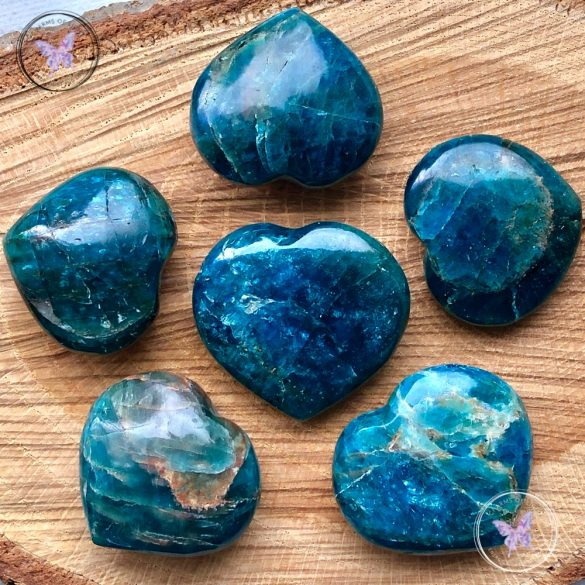 Apatit - Cristale naturale - Pietre semipretioase
