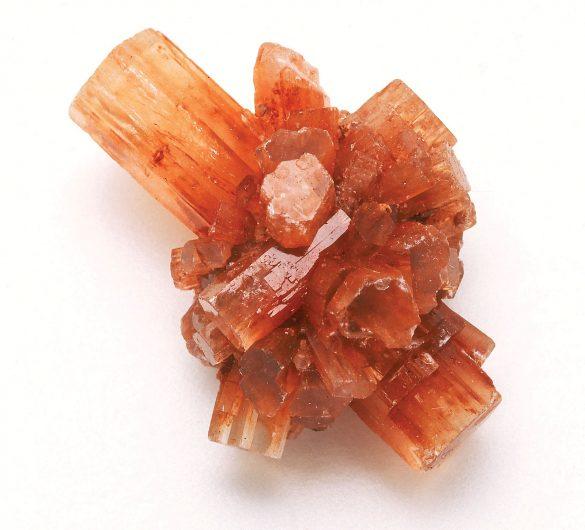 Aragonit - Cristale naturale - Pietre semipretioase