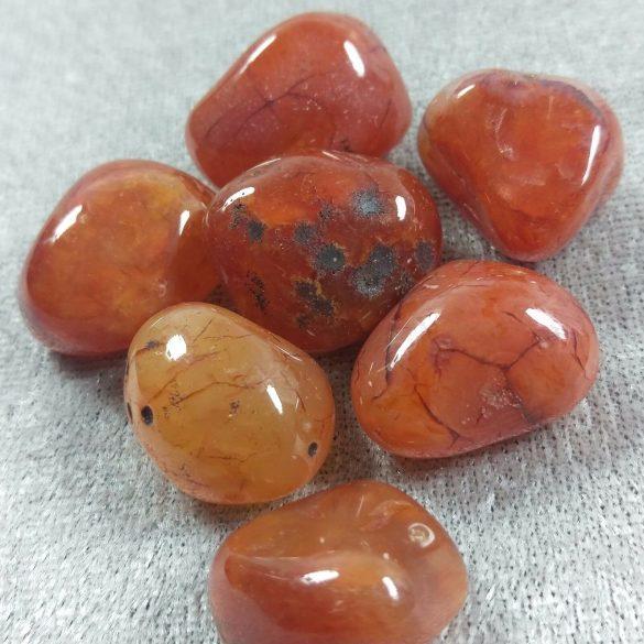 Carneol - Cristale naturale - Pietre semipretioase