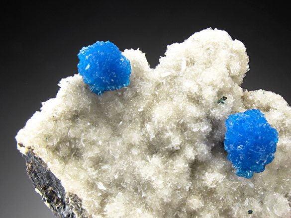 Cavansit - Cristale naturale - Pietre semipretioase