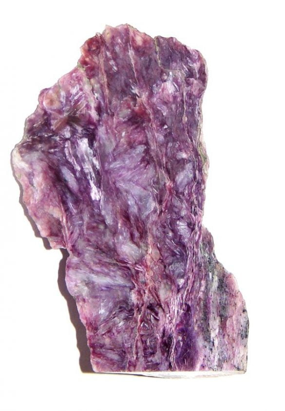 Charoit - Cristale naturale - Pietre semipretioase