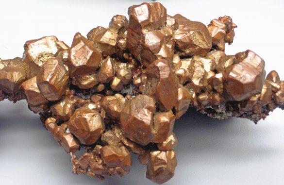 Cupru Mineral - Cristale naturale - Pietre semipretioase