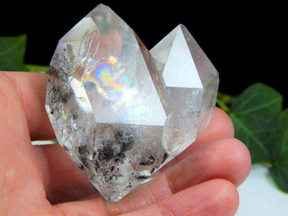 Diamant Herkimer - Cristale naturale - Pietre semipretioase