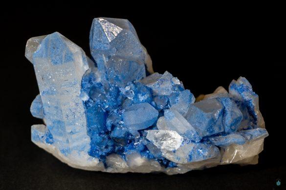 Dumortierit - Cristale naturale - Pietre sermipretioase