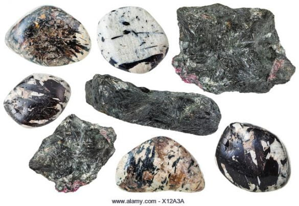 Erigin - Cristale naturale - Pietre semipretioase