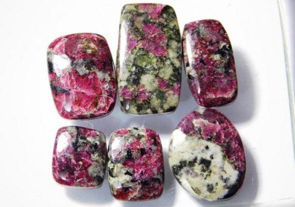 Edualit - Cristale naturale - Pietre semipretioase