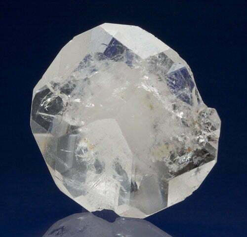 Fenacit - Cristale naturale - Pietre semipretioase