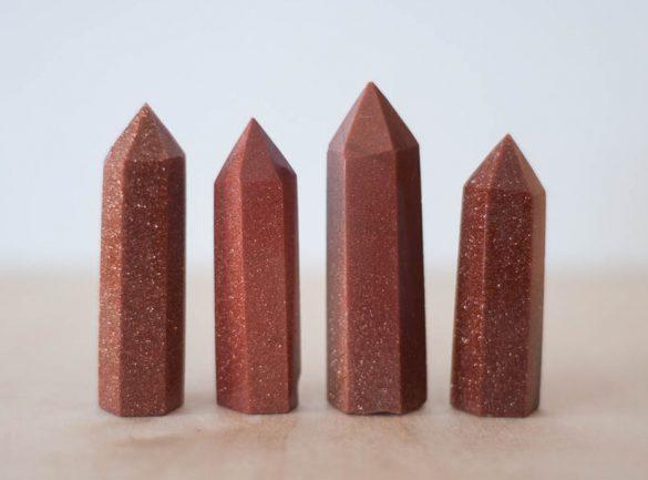 Goldstone - Cristale naturale - Pietre semipretioase