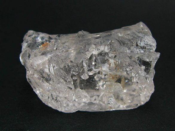 Goshenit - Cristale naturale - Pietre semipretioase