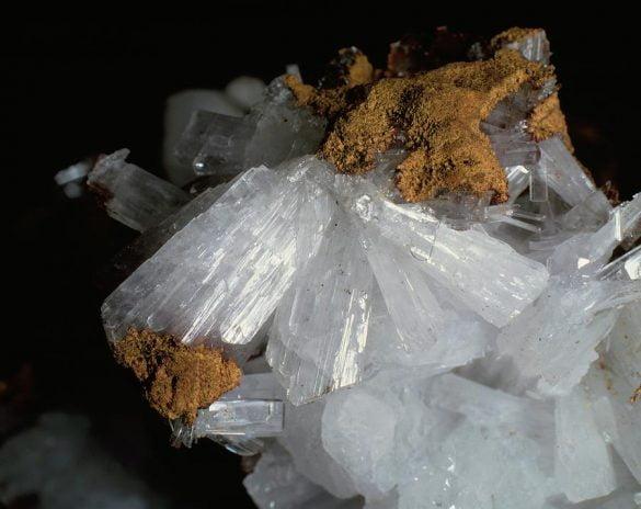 Hemimorfit - Cristale naturale - Pietre semipretioase