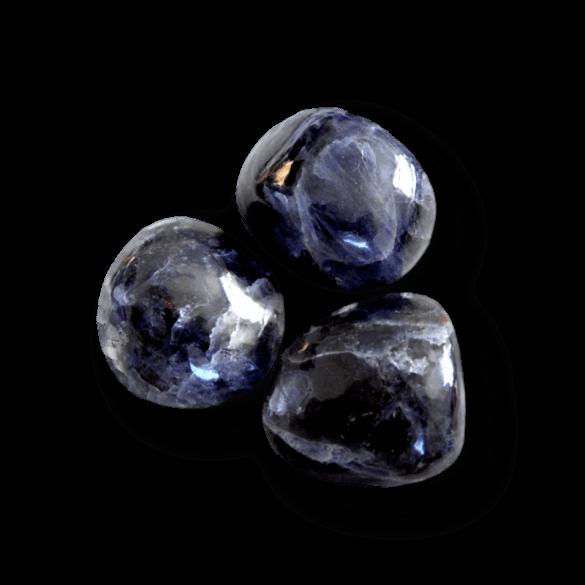 Iolith - Cristale naturale - Pietre semipretioase