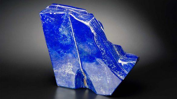 Lapis Lazuli - Cristale naturale - Pietre semipretioase