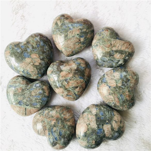 Llanit - Cristale naturale - Pietre semipretioase