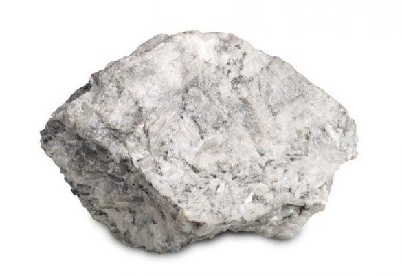 Magnezit - Cristale naturale - Pietre semipretioase