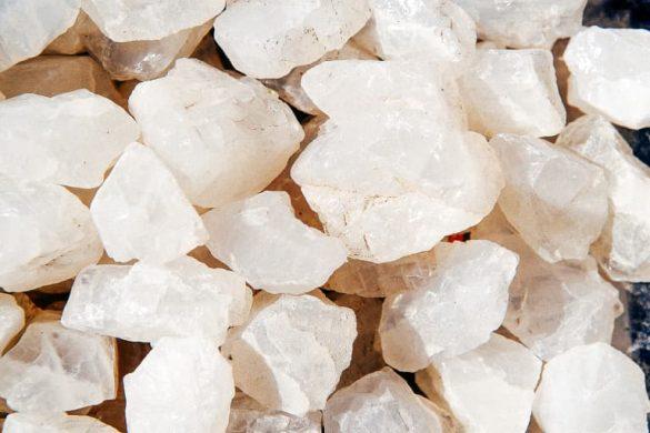 Piatra Lunii - Cristale naturale - Pietre semipretioase