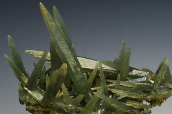 Prasem - Cristale naturale - Pietre semipretioase