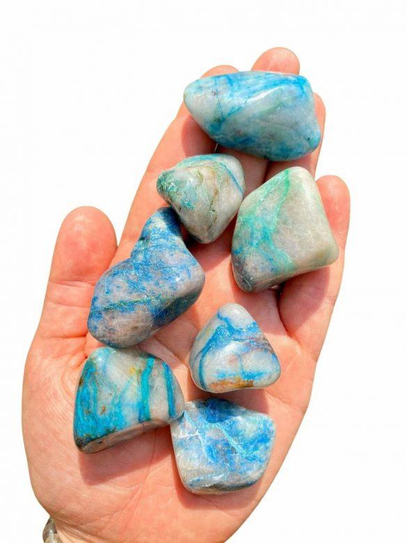 Quantum Quatro - Cristale naturale - Pietre semipretioase