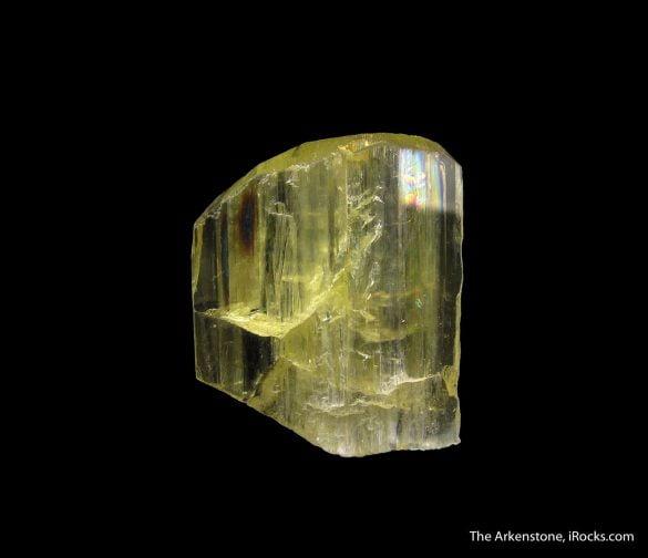 Richterit- Cristale naturale - Pietre semipretioase