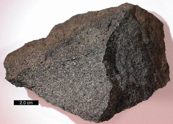 Roca Vulcanica - Cristale naturale - Pietre semipretioase