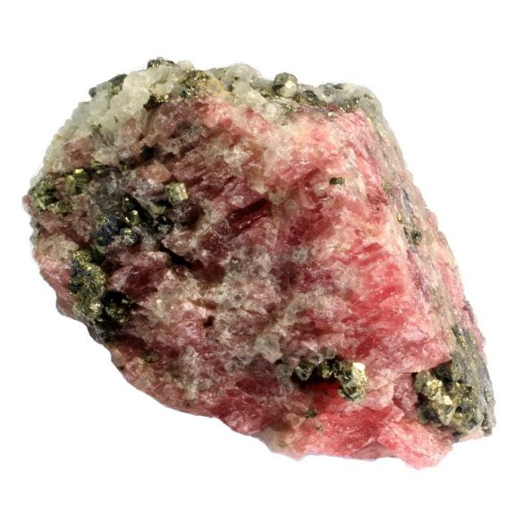 Rodocrozit - Cristale naturale - Pietre semipretioase