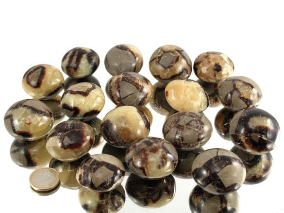 Septaria - Cristale naturale - Pietre semipretioase
