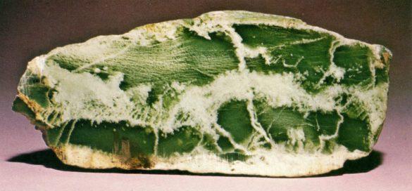 Serpentin - Cristale naturale - Pietre semipretioase
