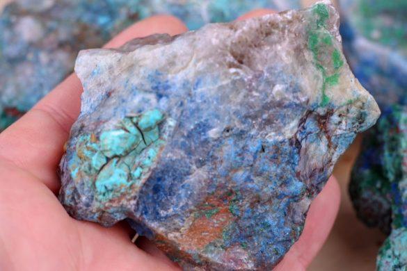 Shatukit - Cristale naturale - Pietre semipretioase