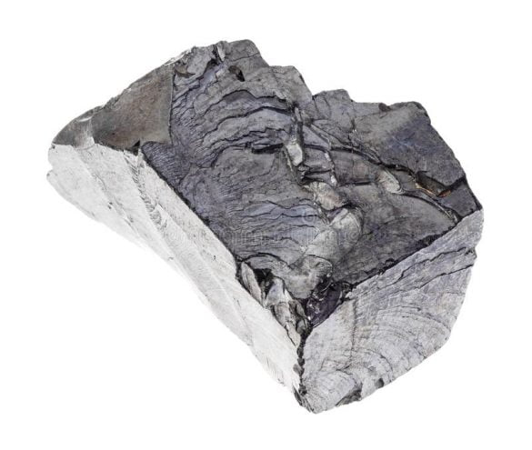Shungit - Cristale naturale - Pietre semipretioase