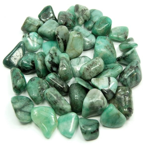 Smarald - Cristale naturale - Pietre semipretioase