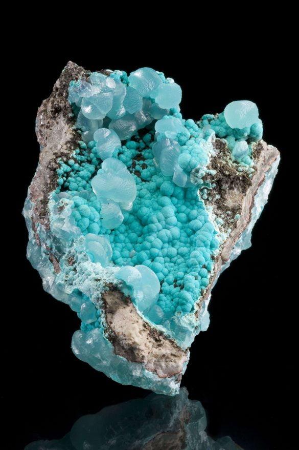 Smithsonit - Cristale naturale - Pietre semipretioase