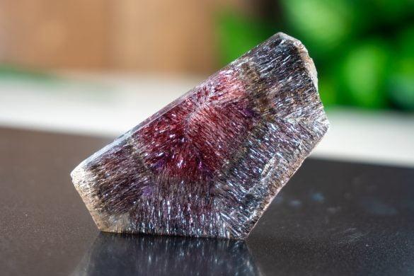 Super Seven - Cristale naturale - Pietre semipretioase
