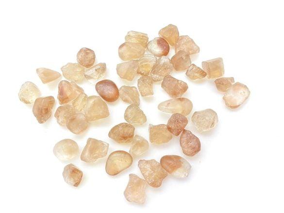 Topaz - Cristale naturale - Pietre semipretioase