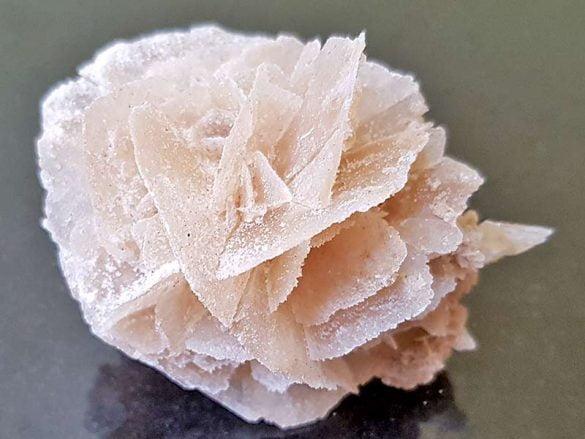 Trandafirul Desertului - Cristale naturale - Pietre semipretioase