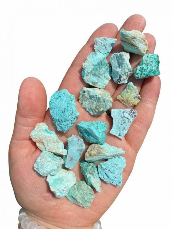 Turcoaz - Cristale naturale - Pietre semipretioase