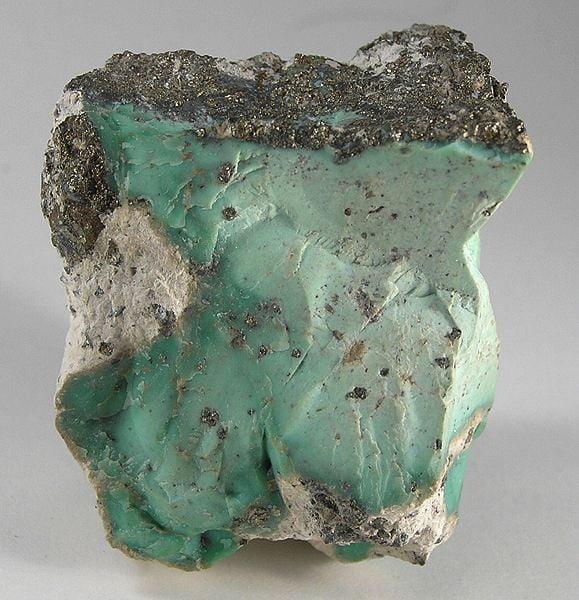 Variscit - Cristale naturale - Pietre semipretioase