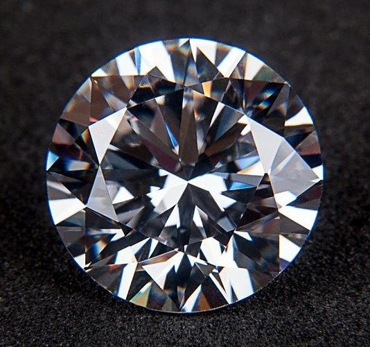 Zircon - Cristale naturale - Pietre semipretioase